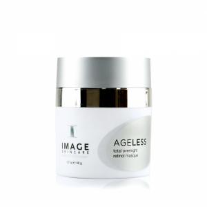 AGELESS Total Overnight Retinol Masque IMAGE Skincare VIVE Huidtherapie masker met hoog percentage retinol