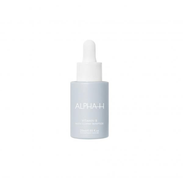 Vitamin B serum ALPHA-H VIVE Huidtherapie Serum met Niacinamide beste serum acne