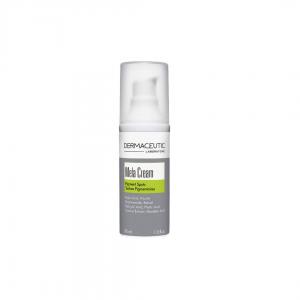 Dermaceutic Mela cream beste creme om pigmentvlekken te verminderen