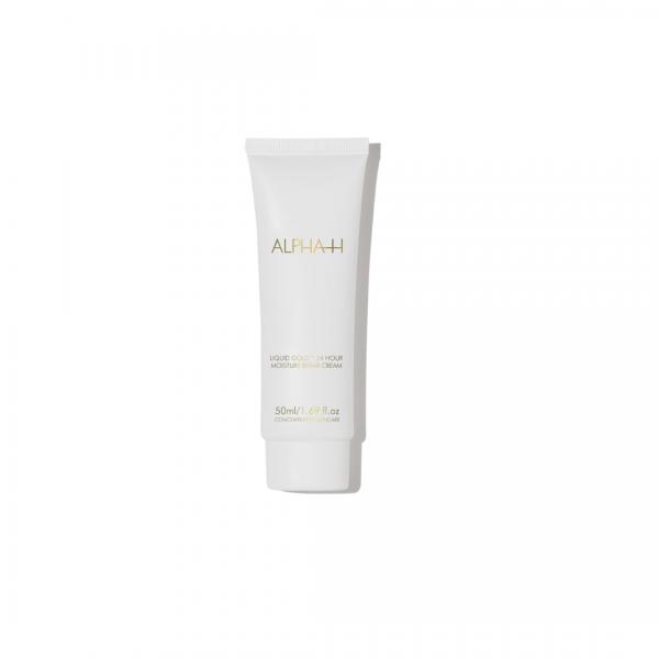 Liquid gold 24 hour moisture repair cream ALPHA-H VIVE Huidtherapie Nachtreme met Glycolzuur