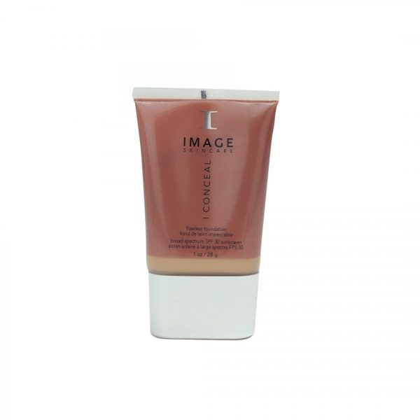 I CONCEAL Flawless Foundation – Natural IMAGE Skincare VIVE Huidtherapie