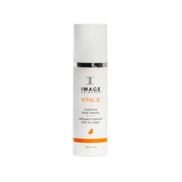 IMAGE Skincare VITAL C – Hydrating Facial Cleanser