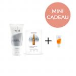 Glow DUO | Pollution Ampullen + AGELESS Total Resurfacing Masque + mini VITAL C Enzym masque