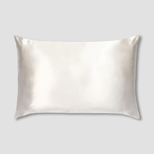 Silkyway zijden kussensloop | zijden kussensloop silkyway VIVE Huidtherapie