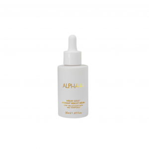 Liquid Gold Midnight Reboot Serum