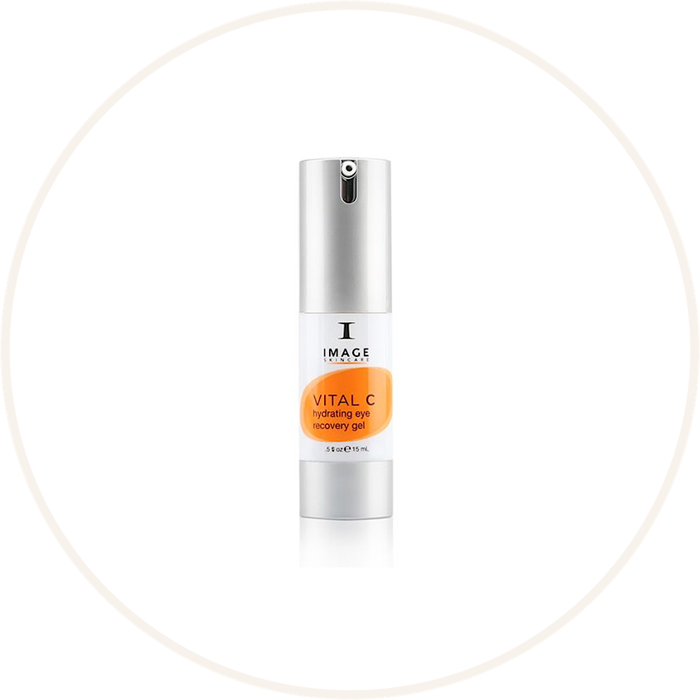 IMAGE Skincare VITAL C – Hydrating Eye Recovery Gel