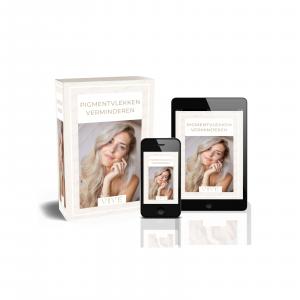 E-book pigmentvlekken verminderen