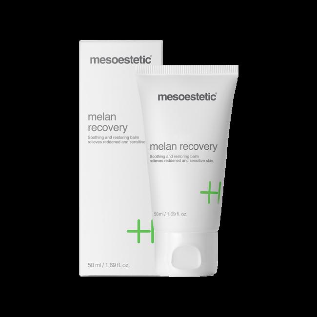 Melan recovery cream